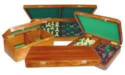 Chess Boxes