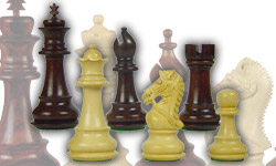 Premier Chess Pieces