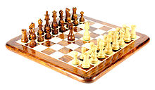 "Golden Rosewood/Boxwood Chess Set Pieces Galaxy Staunton 3"" + 2 Extra Queens"
