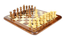 "Golden Rosewood/Boxwood Unique Staunton Wooden Chess Set Pieces King size 3"" - Double Weighted"