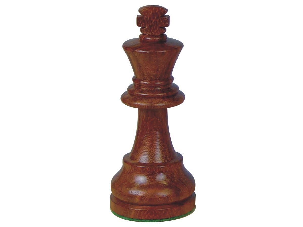 Popular Staunton Chess Pieces King