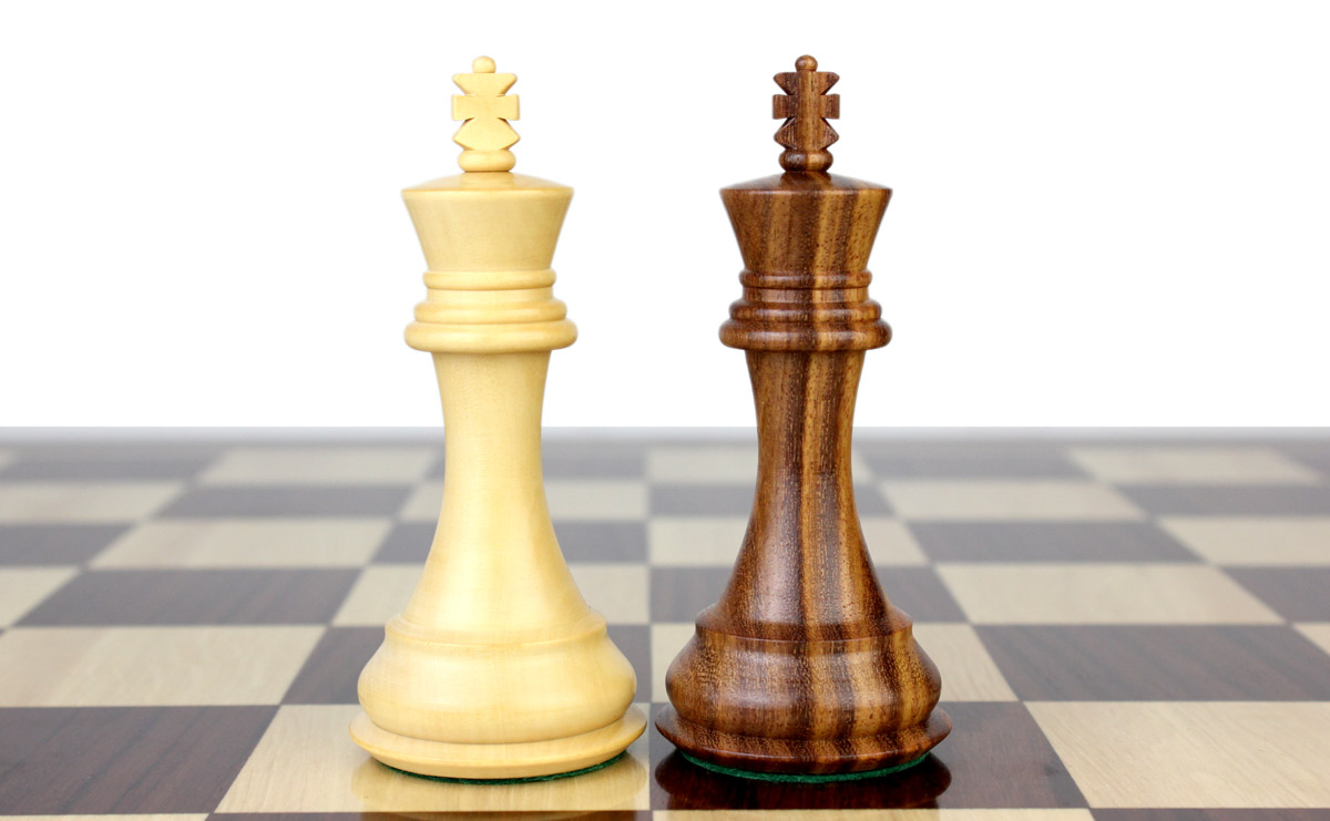 "King height - 4"" (102 mm) Base - 1.7"" (43 mm)"