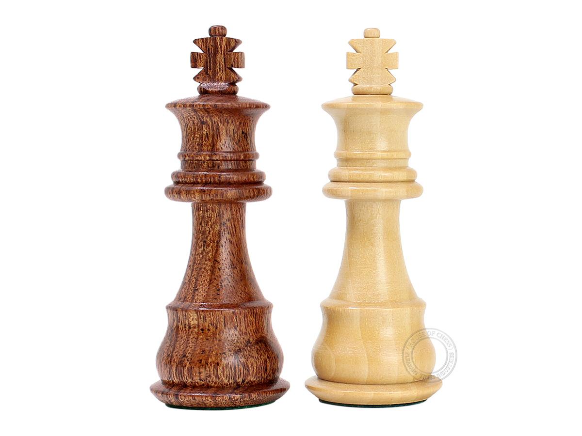 "King height - 3"" (76 mm) Base - 1.1"" (28 mm)"