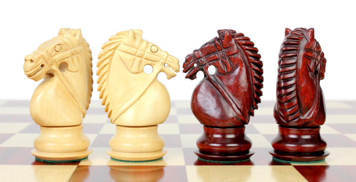 Rio Staunton high quality hand crafted Knights by master craftsmen