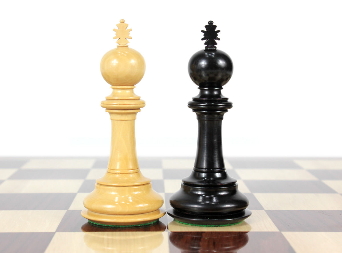 "King height - 4.5"" (114 mm) Base - 1.9"" (48 mm)"