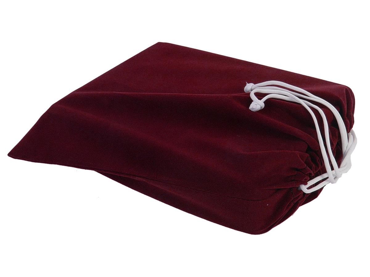 Velvet cover for backgammon board/box